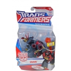 Transformers Animated - Deluxe Snarl - MOC