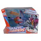 Transformers Animated - Voyager Class Starscream - MISB