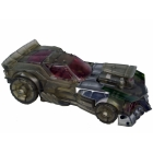 Transformers Animated - Stealth Lockdown - Loose - 100% Complete