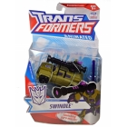 Transformers Animated - Swindle - MOSC