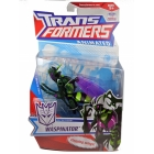 Transformers Animated - Deluxe Class - Waspinator - MOSC