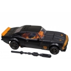 Transformers Age of Extinction - Deluxe - High Octane Bumblebee - Loose - 100% Complete