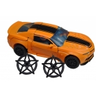 Transformers Age of Extinction - Deluxe Bumblebee - Loose - 100% Complete