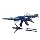 Transformers Age of Extinction - Deluxe Class - Strafe - Loose - 100% Complete