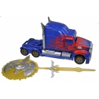 Transformers Age of Extinction - First Edition Optimus Prime - Loose - 100% Complete