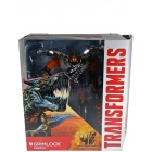 Transformers Age of Extinction - Leader Grimlock - MIB - 100% Complete