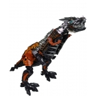 Transformers Age of Extinction - Leader Class - Grimlock - Loose - 100% Complete
