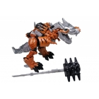 Transformers Age of Extinction - Voyager Series 1 - Grimlock - Loose - 100% Complete