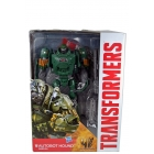 Transformers Age of Extinction - Voyager Hound - MIB - 100% Complete