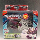 Armada - Galvatron w/Clench  & Night Attack Mini-Con Team - MISB