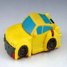 Armada - McDonald's Happy Meal - Hot Shot - Loose - 100% Complete