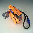 Armada - Laserbeak - Loose - 100% Complete