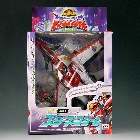 Armada - MD-02 Starscream with Swindle - MISB
