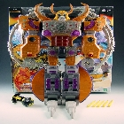 Armada - Unicron - MIB - Missing 1 missile