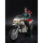 S.H.Figuarts - Masked Rider 2 & Remodeled Cyclone