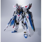 Metal Build - Strike Freedom Gundam