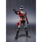 S.H. Figuarts - Special Rescue Police Winspector - Fire