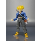 S.H. Figuarts - Dragon Ball Z - Trunks Premium Color Edition