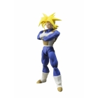 S.H. Figuarts - Super Saiyan Trunks