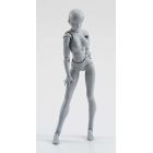 S.H.Figuarts - Woman DX Set - Gray Color Ver.