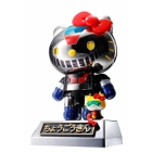 Chogokin - Hello Kitty - Mazinger Z Color