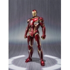 S.H. Figuarts - The Avengers Age of Ultron - Iron Man Mark XLV
