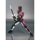 S.H. Figuarts - Kamen Rider Decade - Gekijo tai