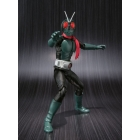S.H.Figuarts - Masked Rider Sakurajima 1 - MIB