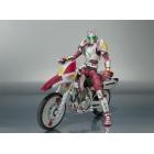 S.H. Figuarts - Kamen Rider Garren & Red Rhombus