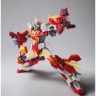 Robot Spirits - #137 Extreme Gundam (type-Leos) Zenon Phase