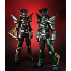 S.I.C. - Kamen Rider Punch Hopper & Kick Hopper