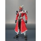 S.H. Figuarts - Kamen Rider Wizard Flame Dragon