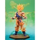 Figuarts ZERO - Super Saiyan Son Goku