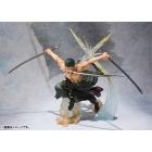 Figuarts ZERO - Roronoa Zoro Battle Ver. Rengoku Onigiri