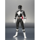 S.H. Figuarts - Mighty Morhpin Black Ranger