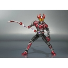 S.H. Figuarts - Kamen Rider Agito Burning Form