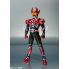 S.H. Figuarts - Masked Rider Agito Burning Form