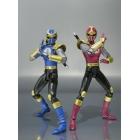 S.H. Figuarts - Crimson Thunder Ranger & Navy Thunder Ranger Set