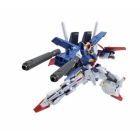 Robot Spirits - Enhanced ZZ Gundam