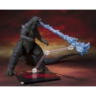S.H. MonsterArts - Godzilla 2014 Spitfire Edition