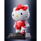 Chogokin - Hello Kitty - Red Stripe Ver.