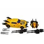 Beast Hunters - Transformers Prime - Bumblebee - Loose - 100% Complete