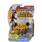 Beast Hunters - Transformers Prime - Bumblebee - MOSC
