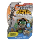 Beast Hunters - Transformers Prime - Deluxe Wave 02 - Bulkhead - MOSC