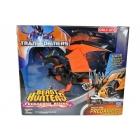 Transformers Prime - Beast Hunters - Beast Fire Predaking - MIB