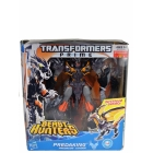 Beast Hunters - Transformers Prime - Voyager Wave 01 - Predaking version 2 - MIB - 100% Complete