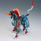Beast Machines - Battle Unicorn - Loose - 100% Complete