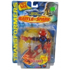 Beast Machines - Battle For the Spark - Beast Changer - MOSC