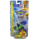 Beast machines - Blue Mol - MOSC