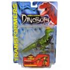 Beast machines - Deluxe Dinobots - Dinotron - MOSC